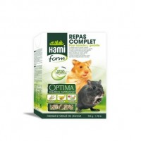 REPAS COMPLET HAMSTER 900g