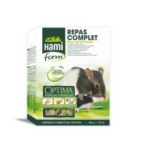 REPAS COMPLET RAT 900g