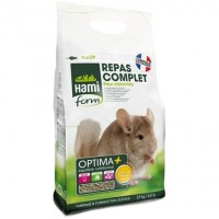 PREMIUM OPTIMA CHINCHILLA 2.5KG