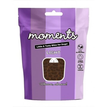 SNACK MOMENTS BY BOCADOS LIGHT 60G