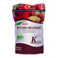 POTASSE ORGANIQUE 750G