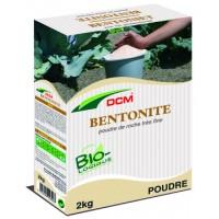 BENTONITE 2KG