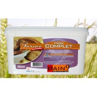 FARINE COMPLET 6 KG