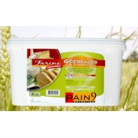 FARINE 6 CEREALES 3 KG