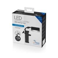 ECLAIRAGE LED 1.5W + FILTRE