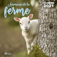 CALENDRIER A LA FERME 2021