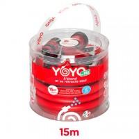 Tuyau extensible yoyo 15M