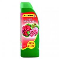 Engrais géranium ALGOFLASH 1L