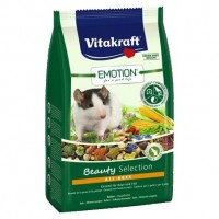 EMOTION BEAUTY RATS 600G
