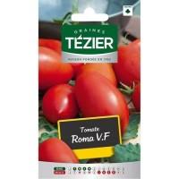 TOMATE ROMA VF TZ 1
