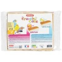 CRUNCHY CAKE X 12 MIEL FRUITS