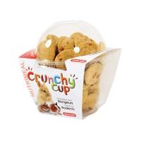CRUNCHY CUP NATUR CAROTTE 200G