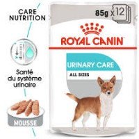 URINARY CARE MOUSSE 12X85G