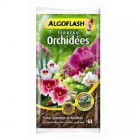 Terreau Orchidées 6L
