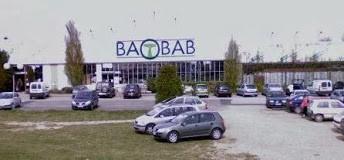 Baobab Gauville-la-Campagne